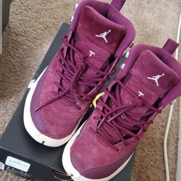 Jordan Shoes   Purple Jordan 2s   Poshmark